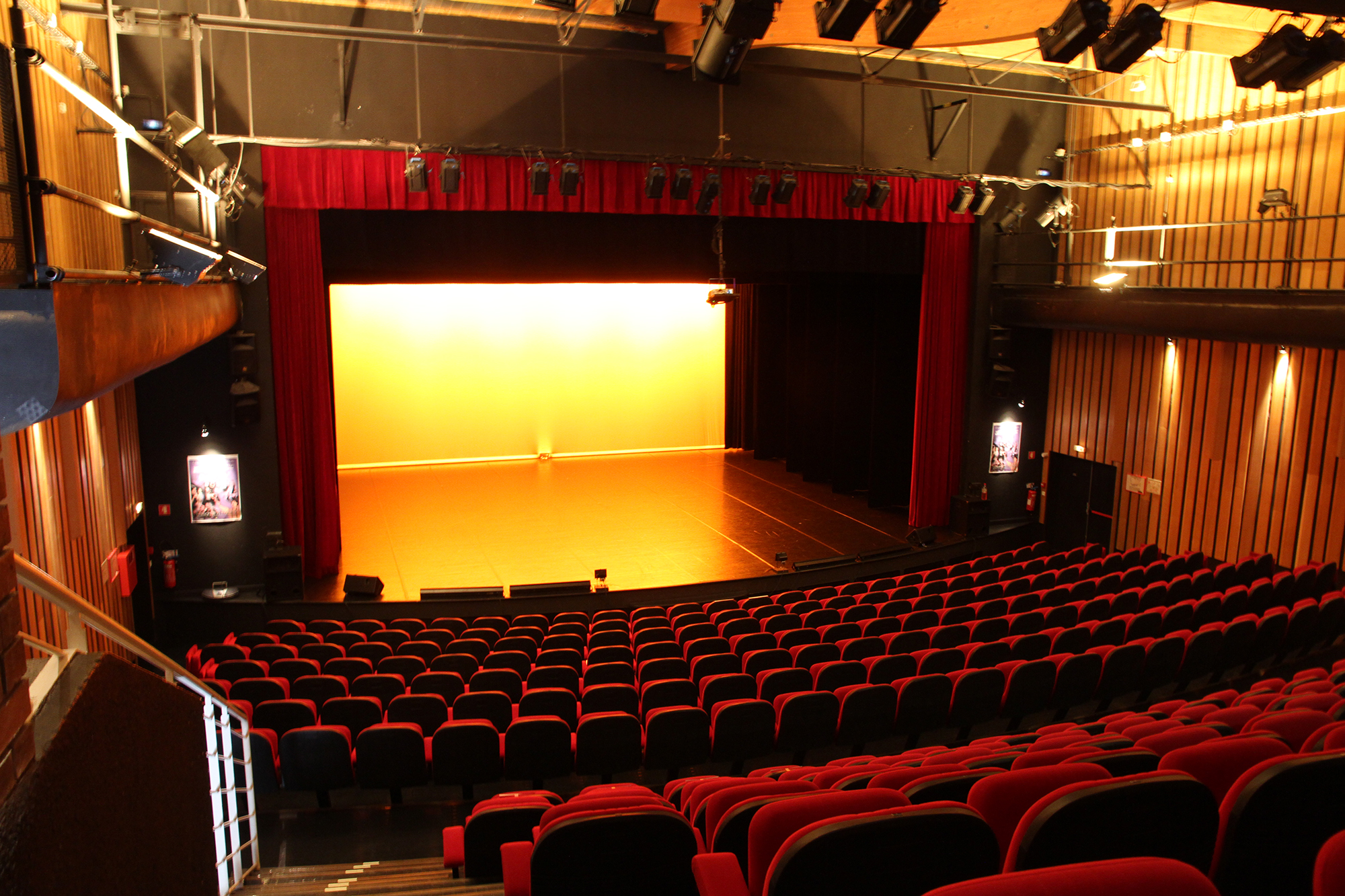 salle spectacle troyes